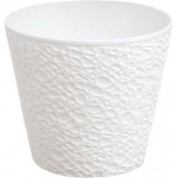 Sambonet Embossed Vase 56662-04