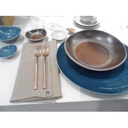 Rosenthal Junto Dinnerware Set 18 Pcs Assorted Porcelain & Gres