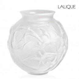 Lalique Hirondelles Vaso Medio Rif. 10624100