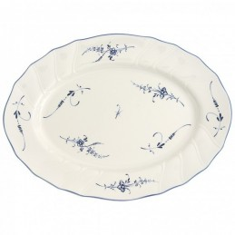 Villeroy & Boch Vieux Luxembourg Piatto Ovale 36 cm