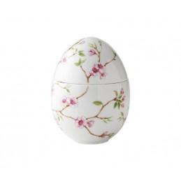 Royal Copenhagen Uovo di Pasqua Cherry Blossom 1024790