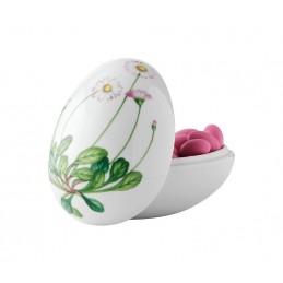 Royal Copenhagen Uovo di Pasqua Daises 1024791