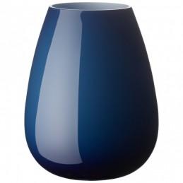Villeroy & Boch Drop Large Vase Midnight Sky