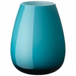 Villeroy & Boch Drop Large Vase Caribbean Sea