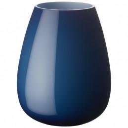 Villeroy & Boch Drop Small Vase Midnight Sky