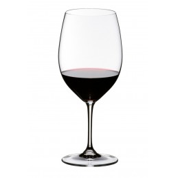 Riedel Vinum Cabernet Set 4 Calici Degustazione 6416-0