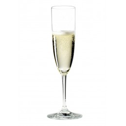 Riedel Vinum Champagne Set 2 Calici Degustazione 6416-08