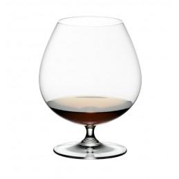 Riedel Vinum Brandy Set 2 Calici Degustazione 6416-18