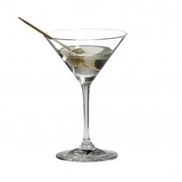 Riedel Vinum Martini Set 2 Calici Degustazione 6416-77