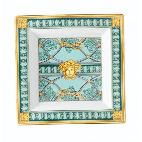 Versace Coppa 22 cm La Scala del Palazzo - Verde