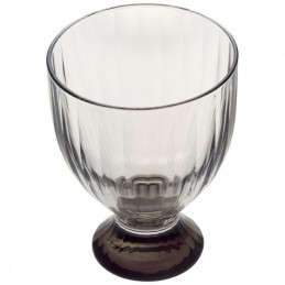Villeroy & Boch Artesano Original Gris Wine Glass Set 4 Pcs