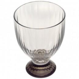 Villeroy & Boch Artesano Original Gris Water Glass Set 4 Pcs