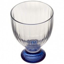 Villeroy & Boch Artesano Original Bleu Wine Glass Set 4 Pcs