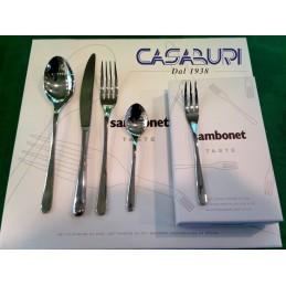 Servizio Posate Sambonet Taste 60 Pz 52553-N2
