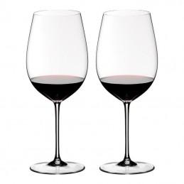 Riedel Sommeliers Bordeaux Grand Cru Set 2 Calici Degustazione 4400-00