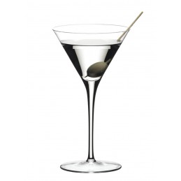 Riedel Sommeliers Martini Set 6 Coppe Degustazione 4400-17