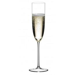 Riedel Sommeliers Champagne Set 6 Calici Degustazione 4400-08