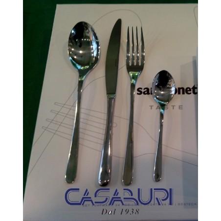 Sambonet Taste Servizio Posate 24 Pz 52553-81