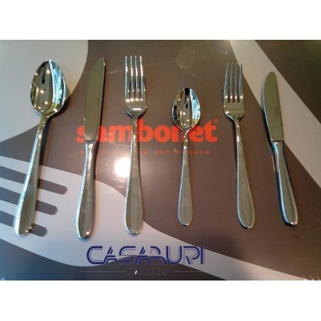 Sambonet Astrid Servizio Posate 36 Pz monoblocco 52561-83