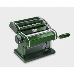 Marcato Atlas 150 Home Made Pasta Machine Green