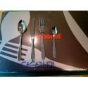 Sambonet Astrid Servizio Posate 24 Pz monoblocco 52561-81