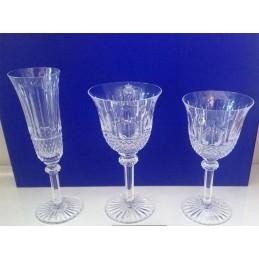Saint Louis Tommy Servizio Bicchieri 36 Pz