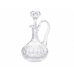 Saint Louis Crystal Tommy Jug to Decant