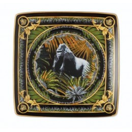 Versace Le Règne Animal Bob Bowl 12 cm Square Flat
