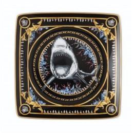 Versace Le Règne Animal Bruce Bowl 12 cm Square Flat