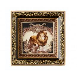 Versace Le Règne Animal William Dish 28 cm