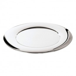 Sambonet Sphera Show Plate 32 cm Stainless Steel 56931-32