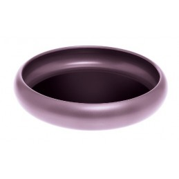 Sambonet Sphera Colours Bowl 32 cm Prune 56591P33