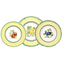 Villeroy & Boch French Garden Valence Dinner Set 18 Pcs