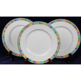 Villeroy & Boch New Twist Alea Caro Dinner Set 18 Pcs