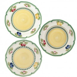 Villeroy & Boch French Garden Fleurence Dinner Set 36 Pcs