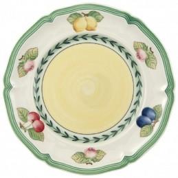 Villeroy & Boch French Garden Fleurence Bread Plate 17 cm Set 6 Pcs