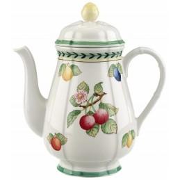 Villeroy & Boch French Garden Fleurence Coffee Pot