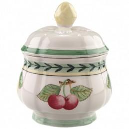 Villeroy & Boch French Garden Fleurence Sugar Bowl
