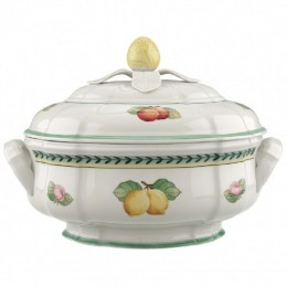 Villeroy & Boch French Garden Fleurence Soup Tureen