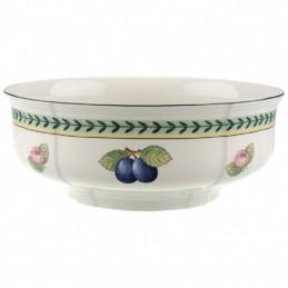 Villeroy & Boch French Garden Fleurence Salad Bowl 25 cm