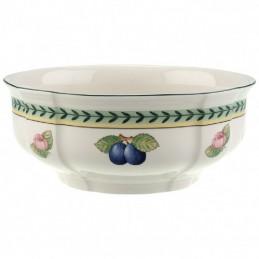 Villeroy & Boch French Garden Fleurence Salad Bowl 21 cm