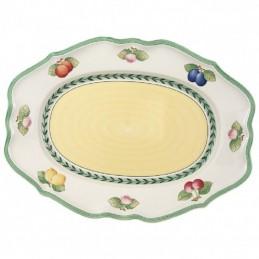 Villeroy & Boch French Garden Fleurence Oval Platter 44 cm