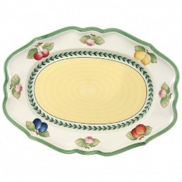 Villeroy & Boch French Garden Fleurence Oval Platter 37 cm