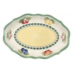Villeroy & Boch French Garden Fleurence Pickle Dish 24 cm