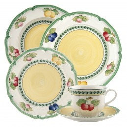 Villeroy & Boch French Garden Fleurence Dinner Set 30 Pcs