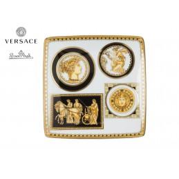 Versace Tribute Cornici Bowl 12 cm Square Flat
