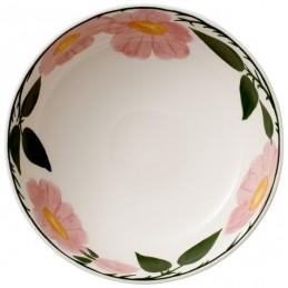 Villeroy & Boch Rose Sauvage Hèritage Soup Plate 20 cm 6 Pcs