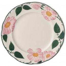 Villeroy & Boch Rose Sauvage Hèritage Dessert Plate 21 cm 6 Pcs