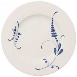 Villeroy & Boch Vieux Luxembourg Brindille Dinner Plate 27 cm 6 Pcs
