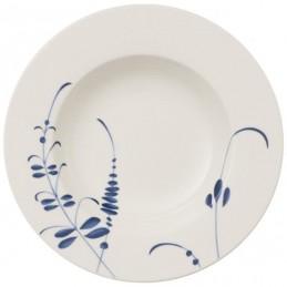 Villeroy & Boch Vieux Luxembourg Brindille Soup Plate 24 cm 6 Pcs